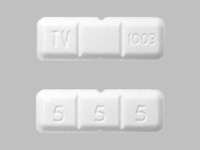 buspirone 15 mg