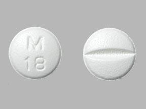 METOPROLOL SUCC-ER 25MG TAB [ACTA - The Harvard Drug Group