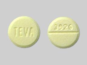 DIAZEPAM 5MG TAB [TEVA] - The Harvard Drug Group