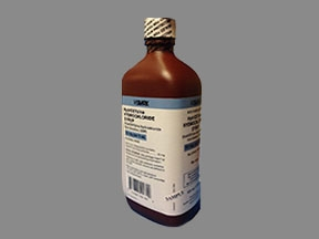 HYDROXYZINE HCL 10MG/5ML SYRUP [LA